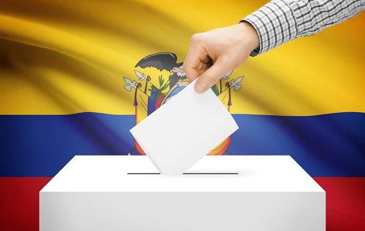 elecciones - ecuador
