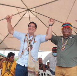 jaime vargas - indígena